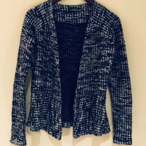 The Limited cardigan sweater
